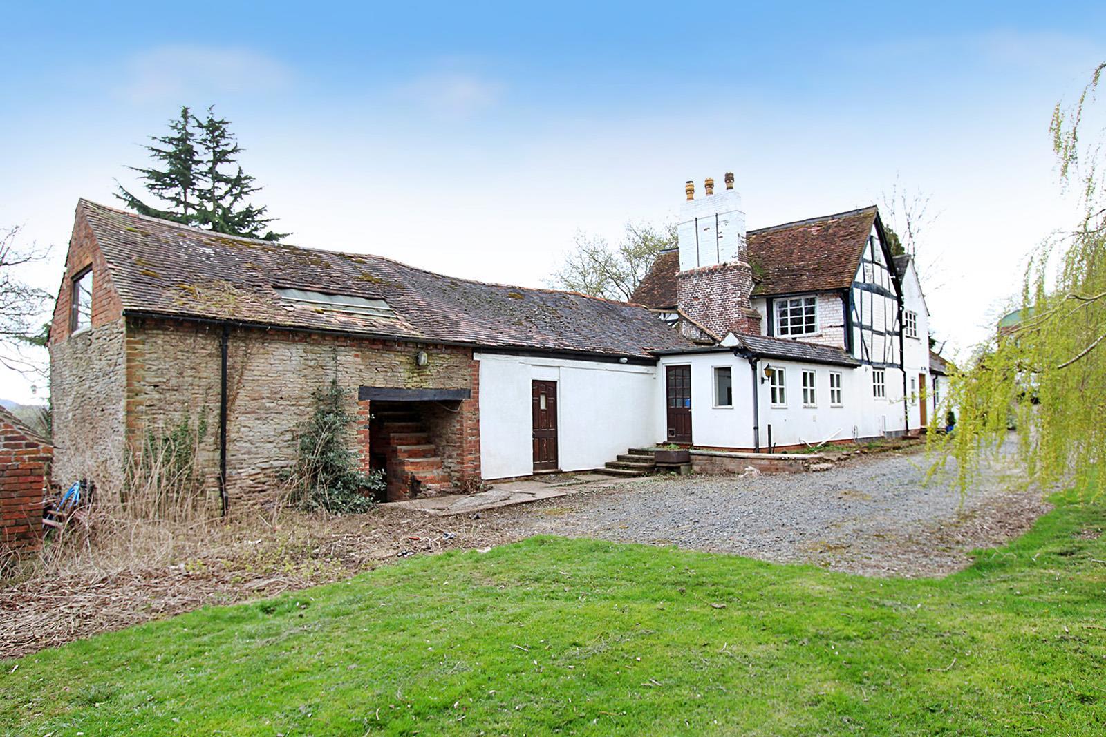 Whytehouse Farm, Greenway, Rock Nr Bewdley